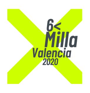 10kValencia. inscripción Milla